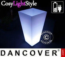 Lampes LED CosyLightStyle Grand, 89cm( H)