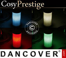 Lampes LED CosyLightStyle série Prestige, Multicolore