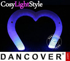 Lampes LED CosyLightStyle LED, En cour