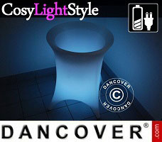 Lampes LED CosyLightStyle 70cm