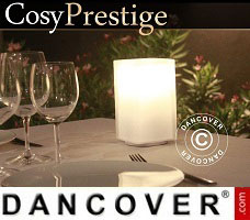 Lampes LED CosyLightStyle série Prestige, Blanc Chaud