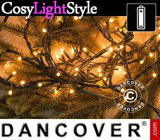 Lampes LED CosyLightStyle(4 pcs.), DIA 7cm, multicolore